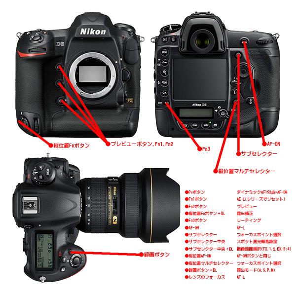 nikon_d5_customize2