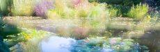 【フランス・パリ旅行記 その10】ジヴェルニー モネの家と《睡蓮》の庭園 編