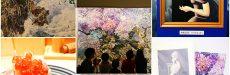 池田学展 The Pen -凝縮の宇宙- & 生誕120年 東郷青児展