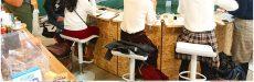 【釣り】つりぼりカフェ Catch and Eat @吉祥寺店【FISHING Cafe】