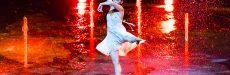 【香港・マカオ旅行記 その10】水舞間 ハウス・オブ・ダンシング・ウォーター The House of Dancing Water