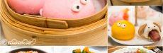 【香港・マカオ旅行記 その5】香港マカオ飯~飲茶はややムチャだった件