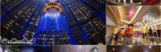 【香港・マカオ旅行記 その9】スタジオシティ バットマン・ダークフライト