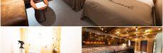 アンワインド ホテル&バー HOTEL UNWIND SAPPORO 札幌